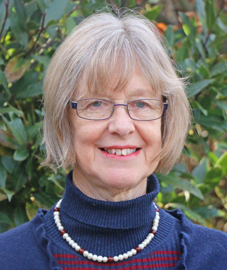 Gill Ambrose