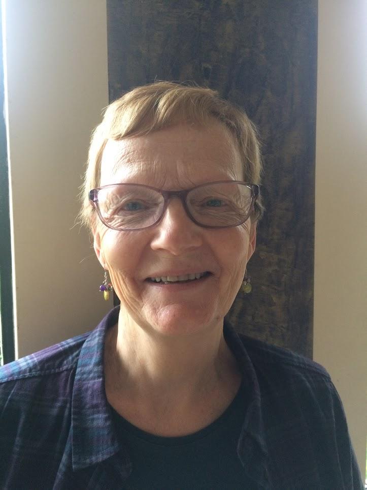 Rosemary Privett
