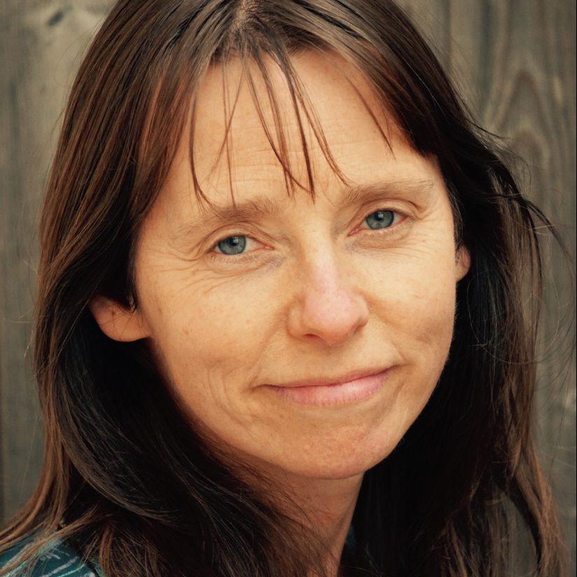 Kate Cornwell