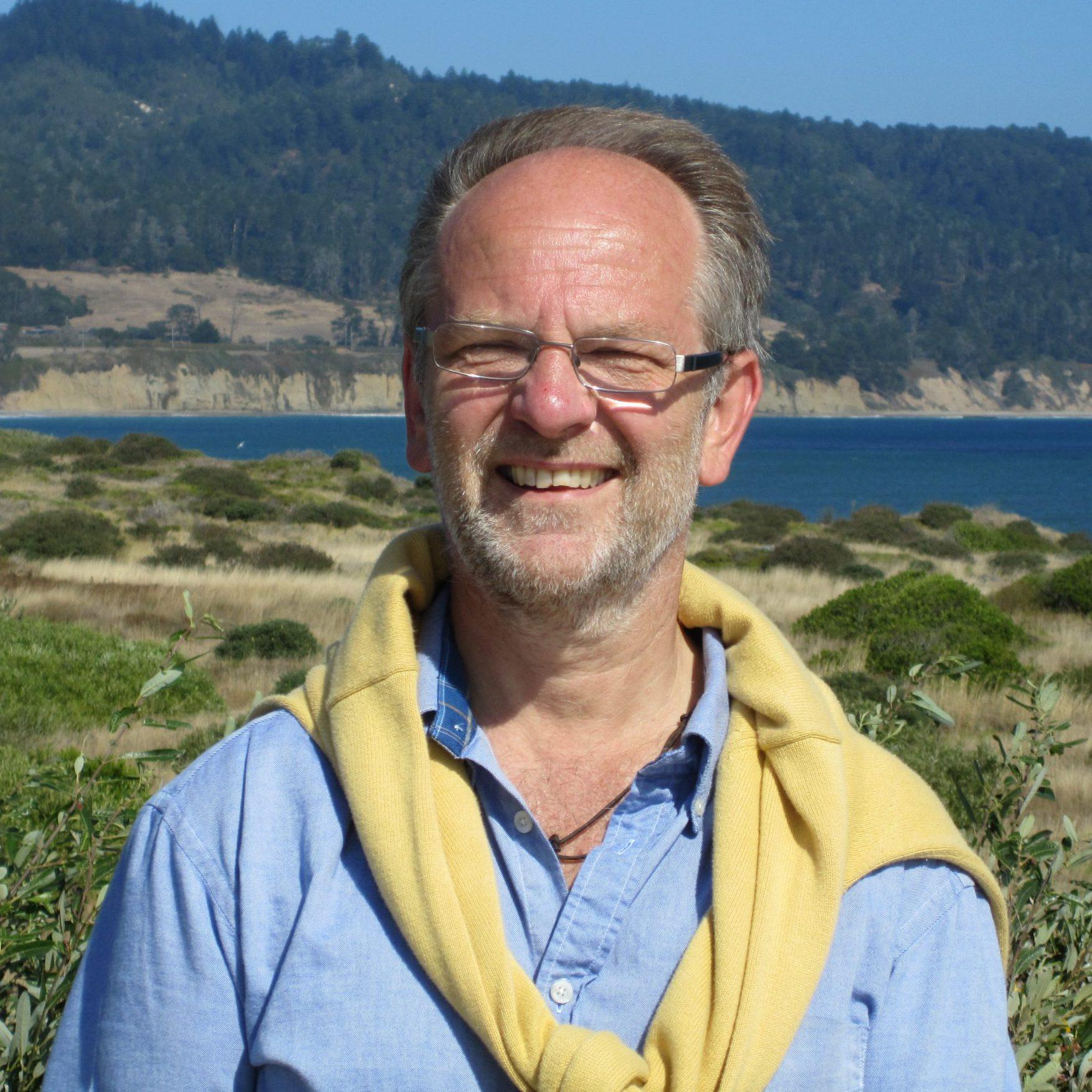 Peter Privett