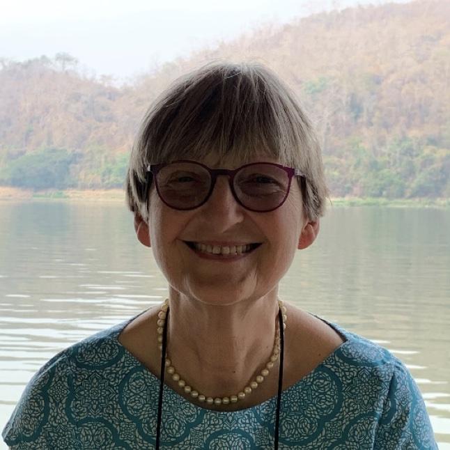 Alison Summerskill