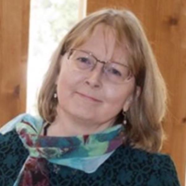 Rebecca Nye